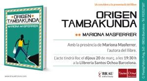 INVI TAMBAKUNDA BARCELONA
